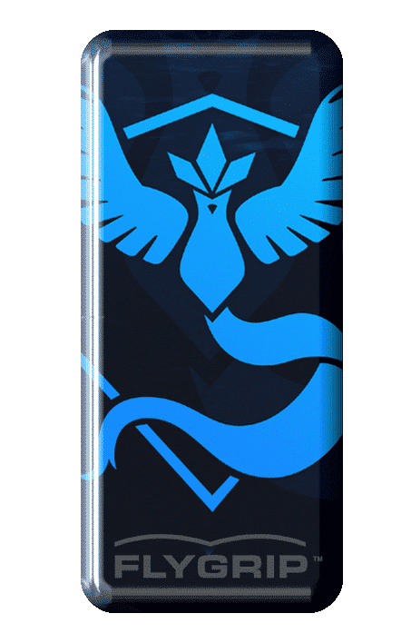 Flygrip Gravity Mystic Blue