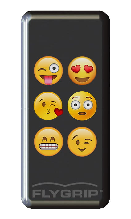 Flygrip Gravity Emojis