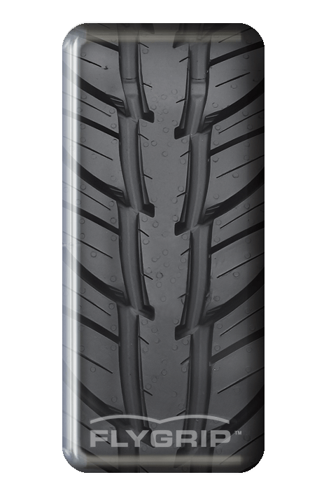 Flygrip Tyre